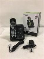 U-TECH CORDLESS TELEPHONE