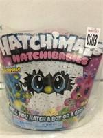 HATCHIMALS 1 SET
