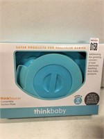 THINKBABY CONVERTIBLE SUCTION PLATE