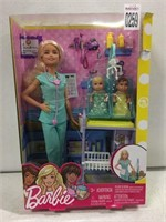 BARBIE BABY DOCTOR TOY