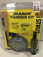 DRUMMIN' THUNDER KIT