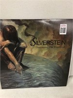 SILVERSTEIN DISCOVERING THE WATERFRONT VINYL