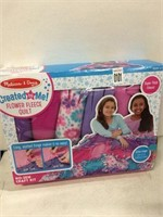 MELISSA & DOUG NO-SEW CRAFT KIT