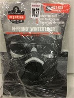 N-FERNO WINTER LINER THERMAL BACLACVA