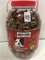 MILK BONE GRAVYBONES