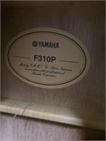 YAMAHA GUITAR F31OP