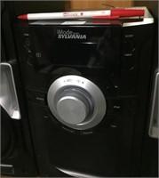 SYLVANIA HOME DOCKING SYSTEM