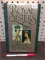 BOOK - ROYAL SISTERS