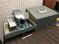 BELL & HOWELL PROJECT OR VIEW 300