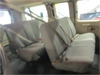 2006 CHEVY EXPRESS 1500 5P