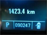 2011 CHEVROLET EQUINOX LT AWD