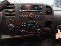 2012 CHEVROLET SILVERADO 1500 LT EXT CAB