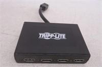 Tripp Lite B156-004-HD-V2 4-Port DisplayPort to
