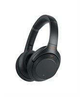 Sony WH1000XM3 Wireless Industry Leading Noise