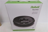 iRobot Roomba i7 Wi-Fi Connected Robot Vacuum