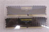 Corsair LPX 8GB DRAM 2666MHz C16 memory kit for