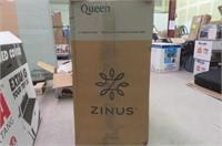 Zinus Memory Foam 12 Inch Green Tea Mattress,