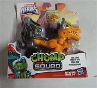 Playskool Heroes Chomp Squad