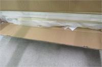 Design House 561415 White Shaker Base Cabinet