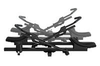 Thule 9046 T2 Classic 2 Bike Add-On Rack for