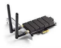 TP-Link Archer T6E AC1300 Dual Band Wireless PCIE