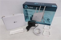 TP-Link AC1900 Dual Band Wireless AC Gigabit