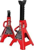Torin Big Red Steel Jack Stands: 3 Ton Capacity, 1