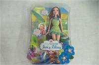 My Scene Juicy Bling Chelsea Doll