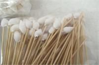 Restaurantware 1000 Count Conch Shell Bamboo