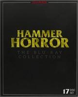 Hammer Horror Box Set/ [Import]Region BluRay
