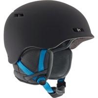 Burton Rodan Helmet, Gray, Small