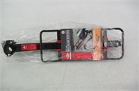 Bell Caddy Seat Post Rack