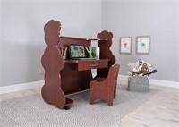 Ace Baby Furniture Mobile Adjustable Desk,