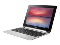 """As Is"" ASUS Chromebook C100 Touchscreen 10.1"""