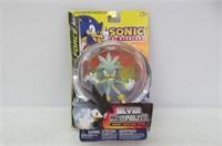 Sonic The Hedgehog Lite Force Silver Morphlite