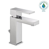 Delta Faucet 567LF-PP Ara Single Handle Lavatory