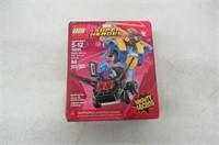 Lego Marvel Super Heroes Mighty Micros VS