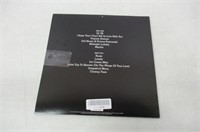Tom Watts Closing Time Vinyl Album