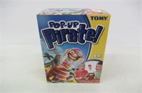 Tomy Pop-Up Pirate! Game