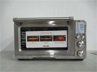 Breville the Smart Oven Air BOV900BSS Brushed