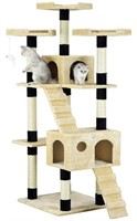 Go Pet Club Inc. Model F2084 Cat Scratcher
