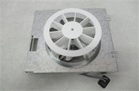 Broan C350BN Replacement Motor/Wheel 50 CFM