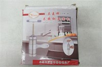 Manual Noodles Press Machine Pasta Maker Juice