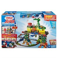 Fisher PriceThomas and Friends Super Station FPM