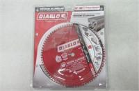 """Diablo Medium Aluminum 10"""" 80 Teeth For"""