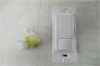 Lutron Maestro Sensor switch, 2 Amp, No Neutral