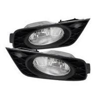 Spyder Auto FL-GS07-C GMC Sierra 1500/2500/3500