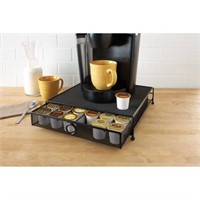 """As Is"" Mainstays Coffee Pod Storage Drawer"