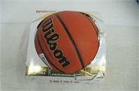 "Wilson Evolution Indoor Game Basketball,official """