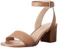 ALDO Women's Lolla Heeled Sandal Mid Heel Sandals,